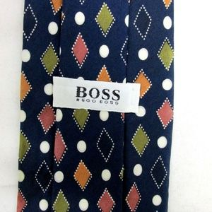 Hugo Boss Accessories - Hugo Boss Men's Silk Tie